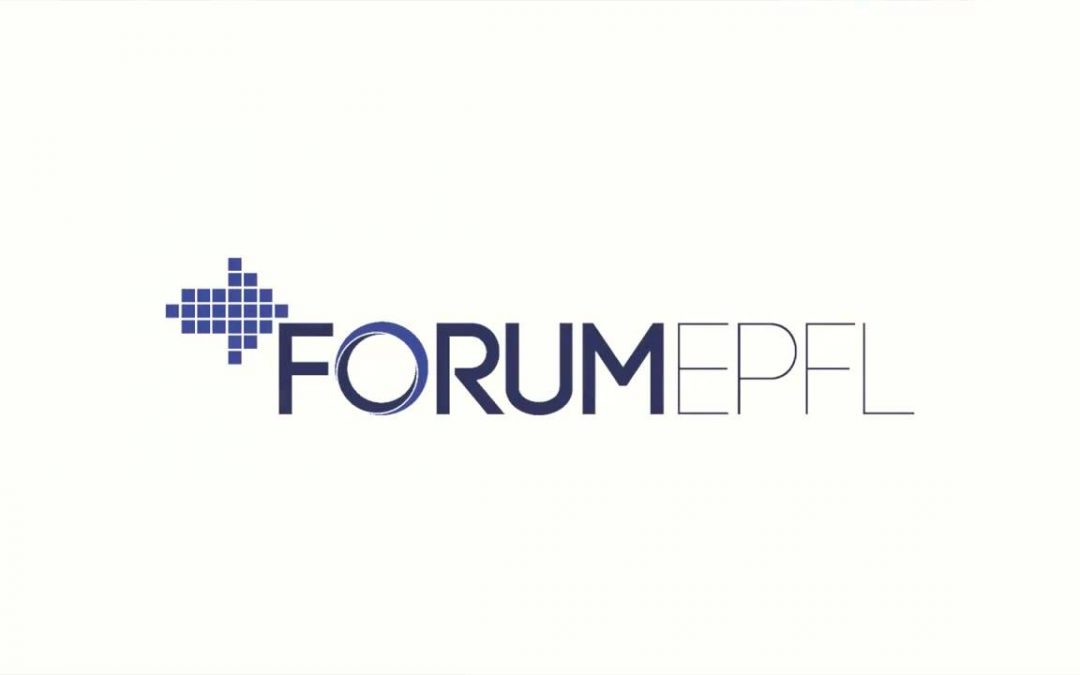 ProcSim at the 35th edition of the Forum EPFL– Startup day