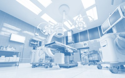 A high-potential tool enabling hospitals to optimize their operating room scheduling.